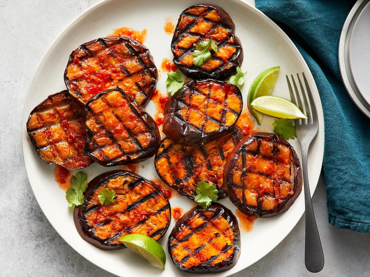 50 Healthy Grilling Ideas Cooking Light