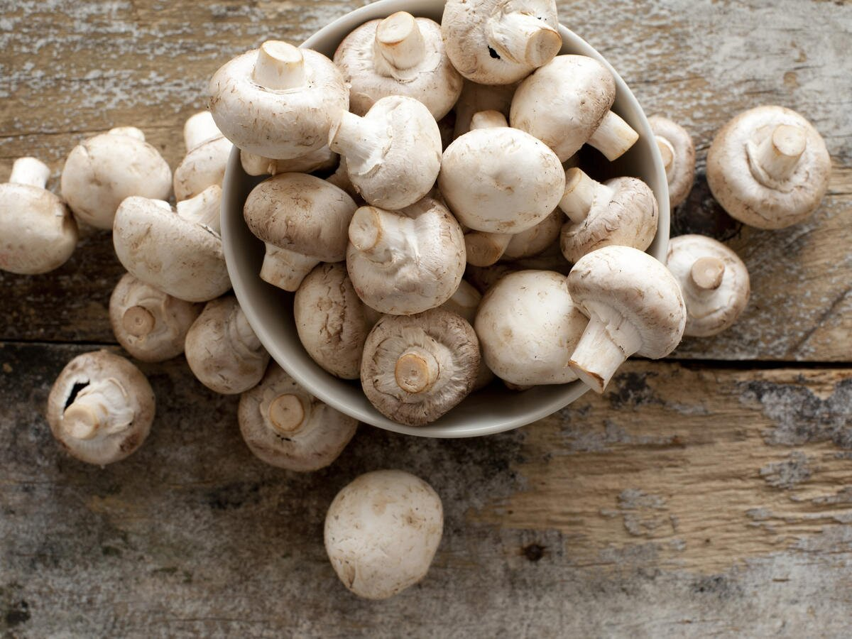 Try This One Trick to Make Mushrooms MUCH More Nutritious