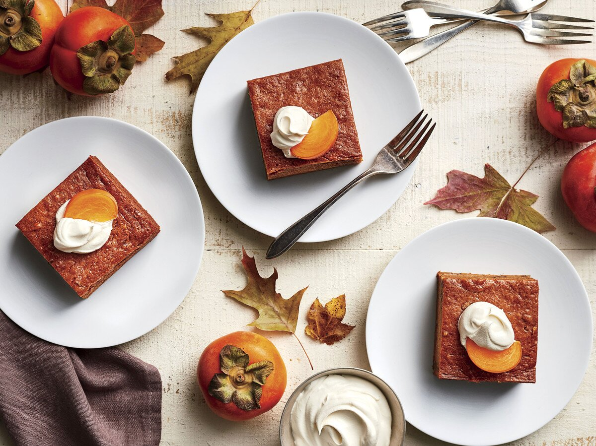 Autumnal/Fall Recipes cover image