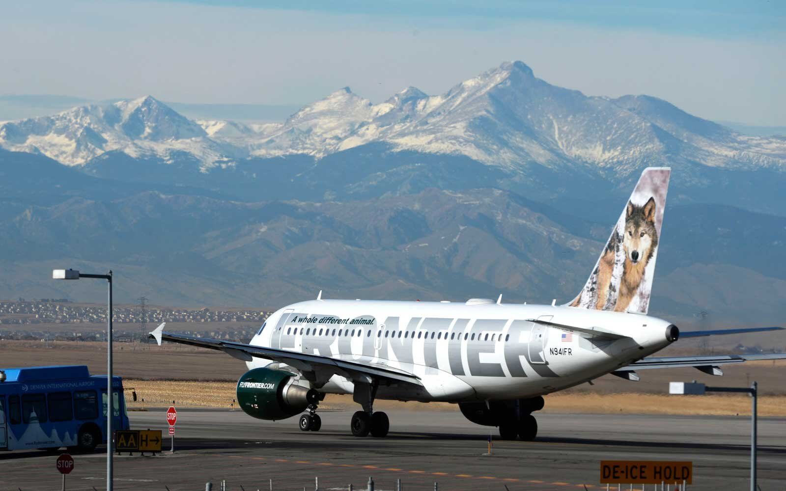 This 60 Pass Lets Your Kids Fly Frontier With You For Free All Year Long Travel Leisure