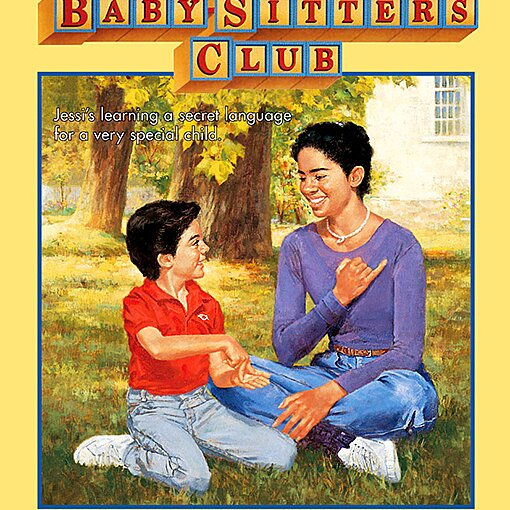 Image result for baby sitters club book covers