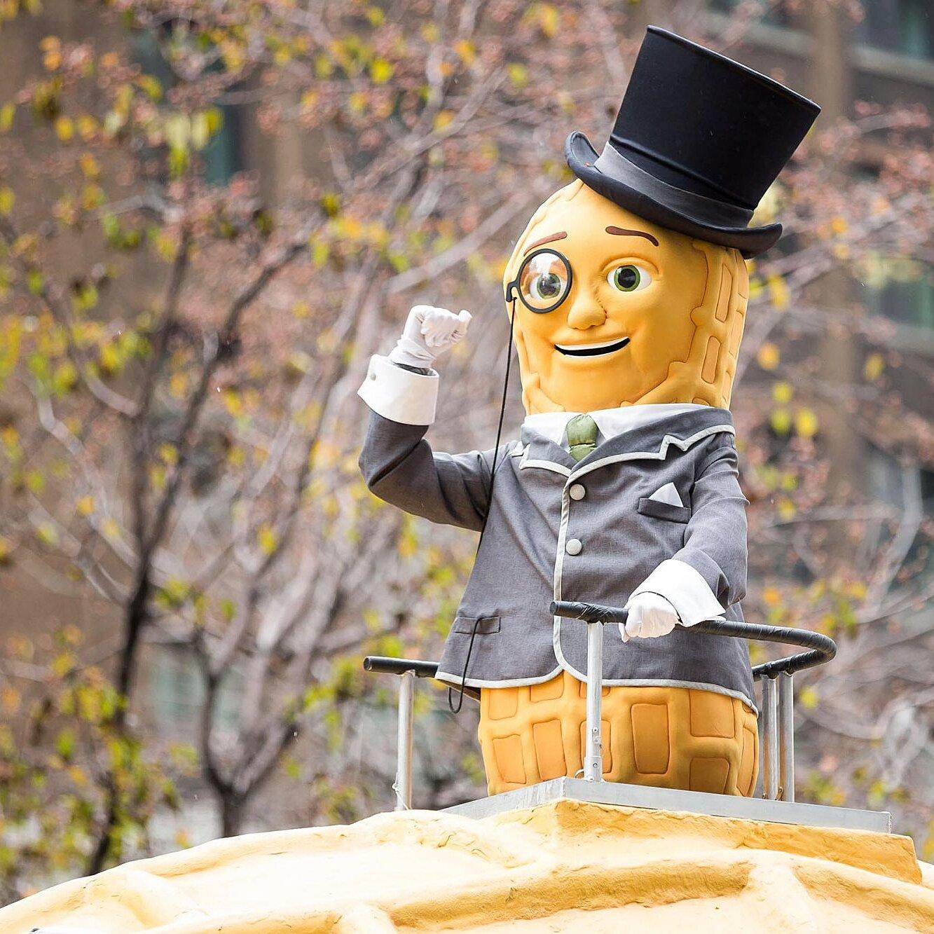 Roblox Got Talent Death Run Roblox Image Generator - Mr Peanut Dead Planters Mascot Dies At 104 In Pre Super Bowl
