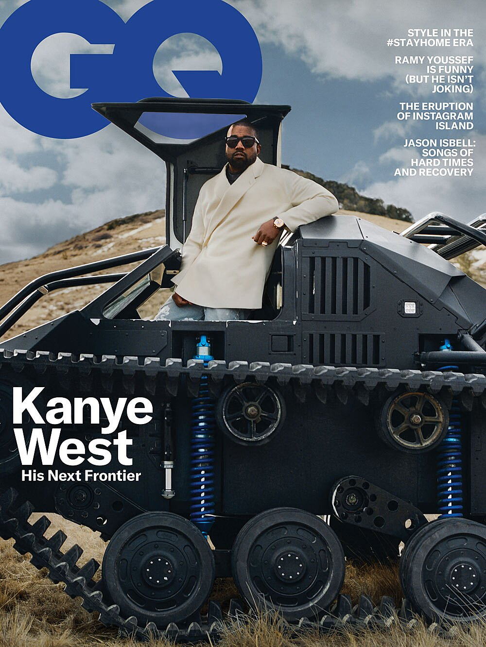 New Details About Kanye West S Wyoming Ranch People Com