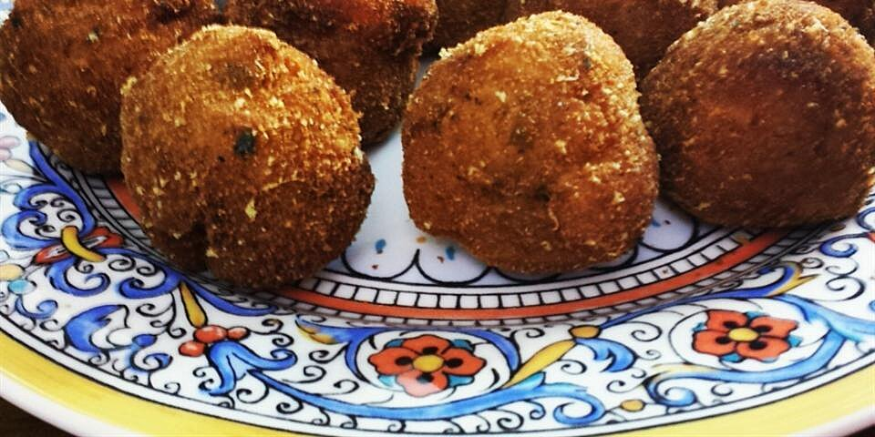 deep fried stuffing recipe