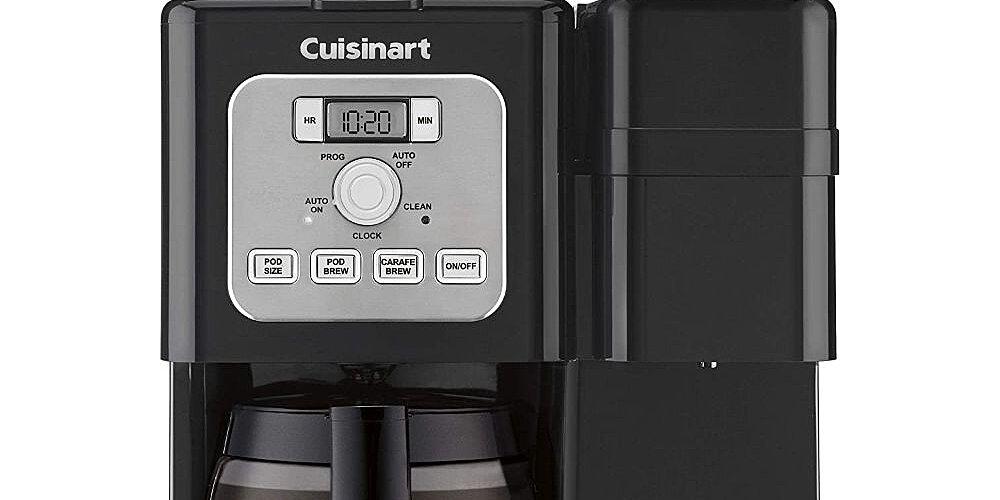 win a cuisinart coffee center