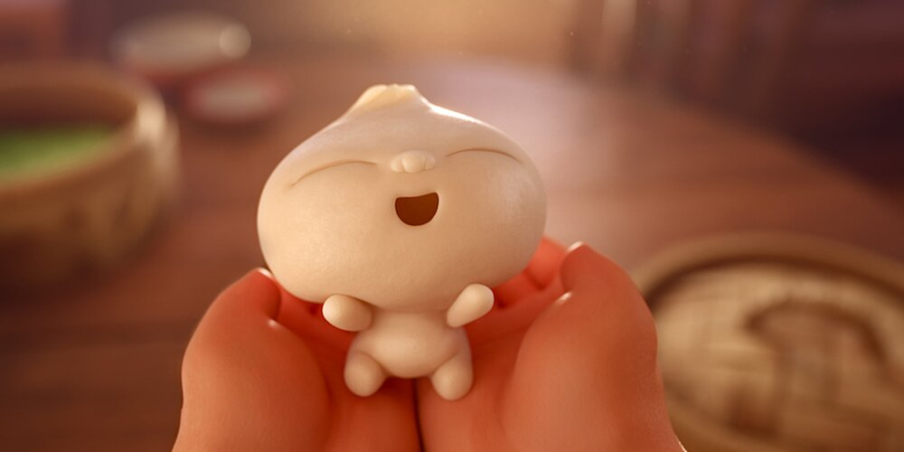 Pixar 'Bao' Director Domee Shi Gave Us Her Mom's Dumpling Recipe