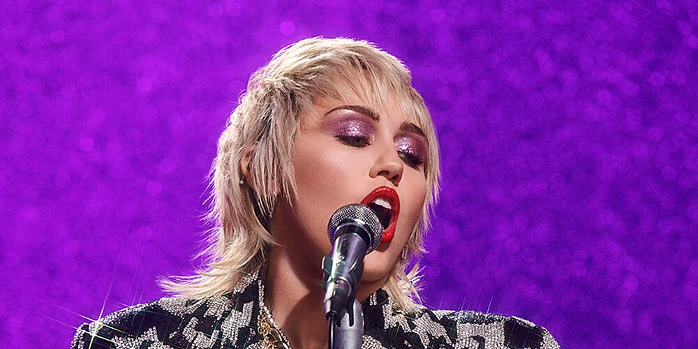 Miley Cyrus to Perform in Pride Concert Special for Peacock as Part of New NBCUniversal Deal.jpg