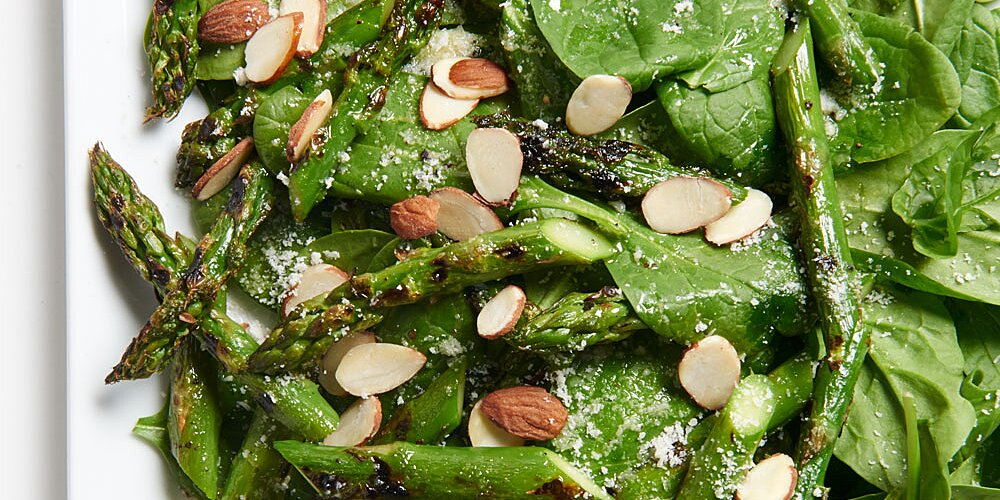 18 quick and easy asparagus side dishes
