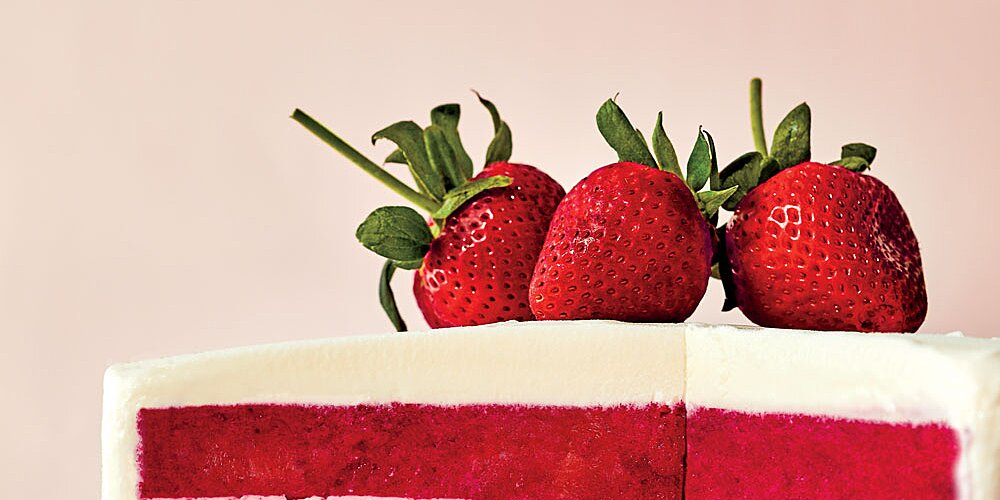 The Best Strawberry Desserts to Enjoy All Season Long