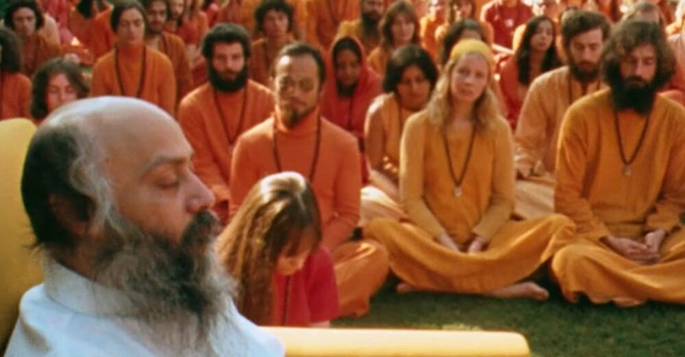 13 Creepy Shows and Movies About Cults to Watch on Netflix
