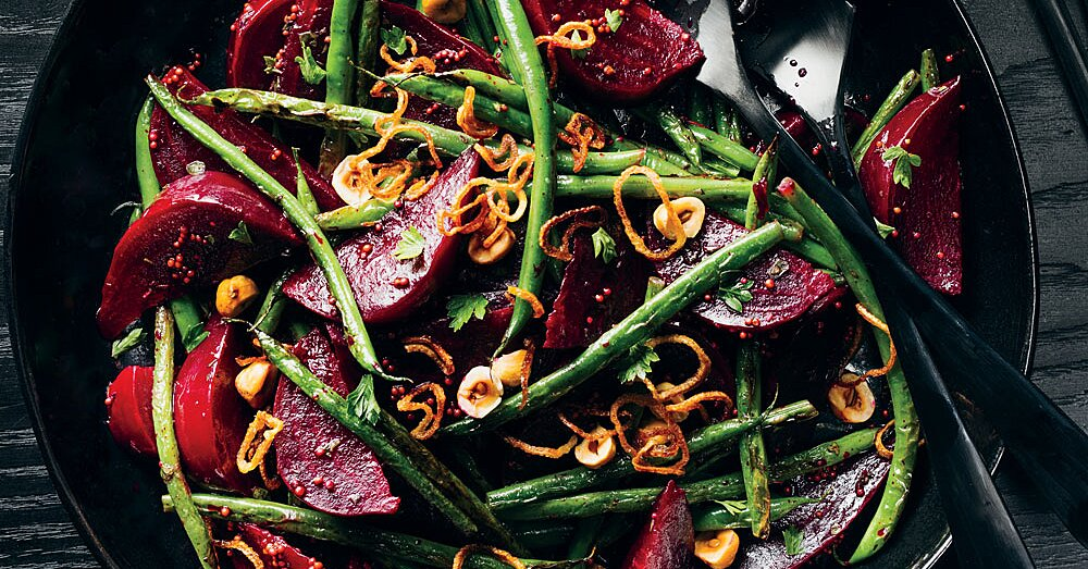 34 Next-Level Vegetable Side Dishes to Serve at Thanksgiving