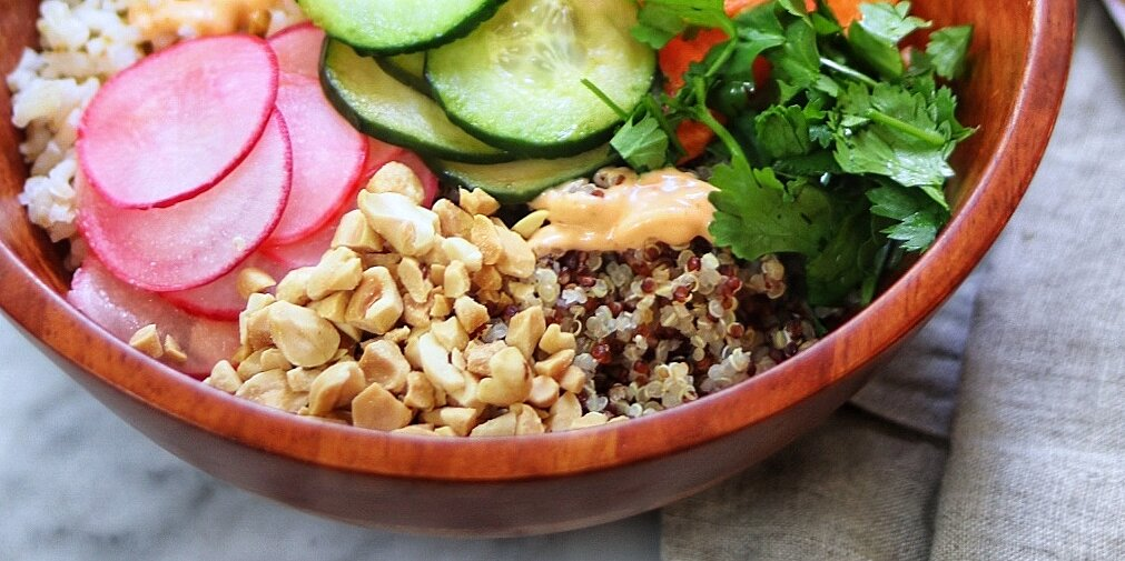 our best healthy lunch ideas
