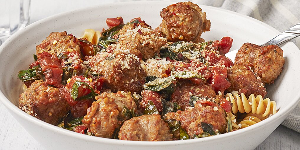 20 top rated recipes that start with spicy hot italian sausage