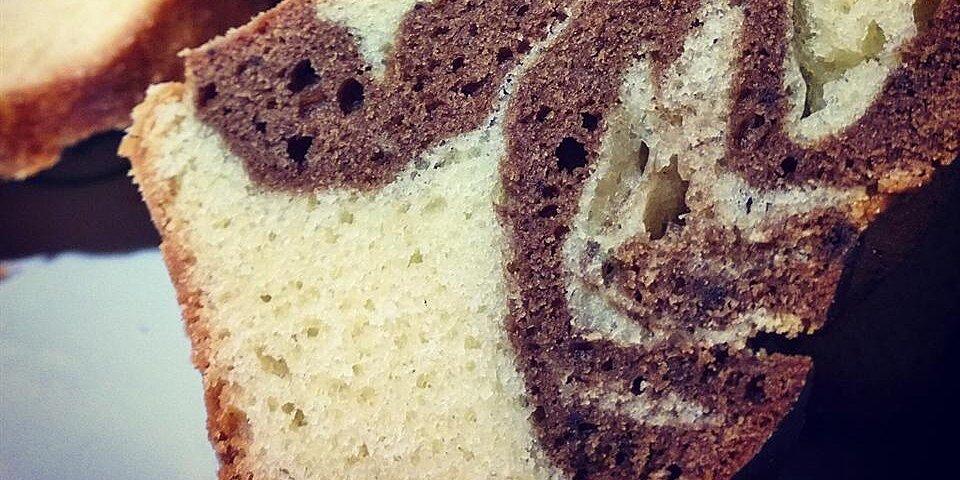 german marble cake recipe