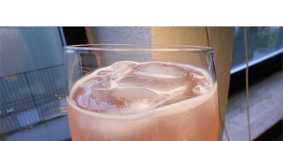 rachels raspberry punch recipe