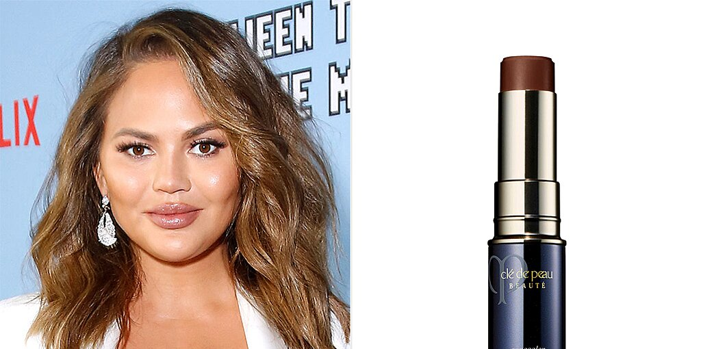 Chrissy Teigen Is the Latest Celebrity to Profess Her Love for This Splurge-Worthy Concealer