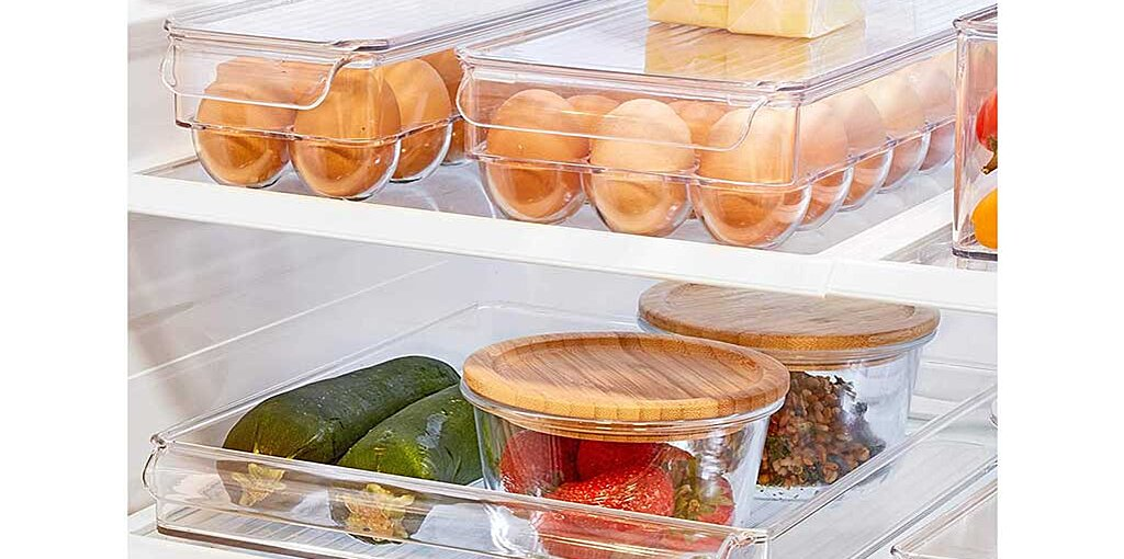 7 Accessories to Organize Your Refrigerator