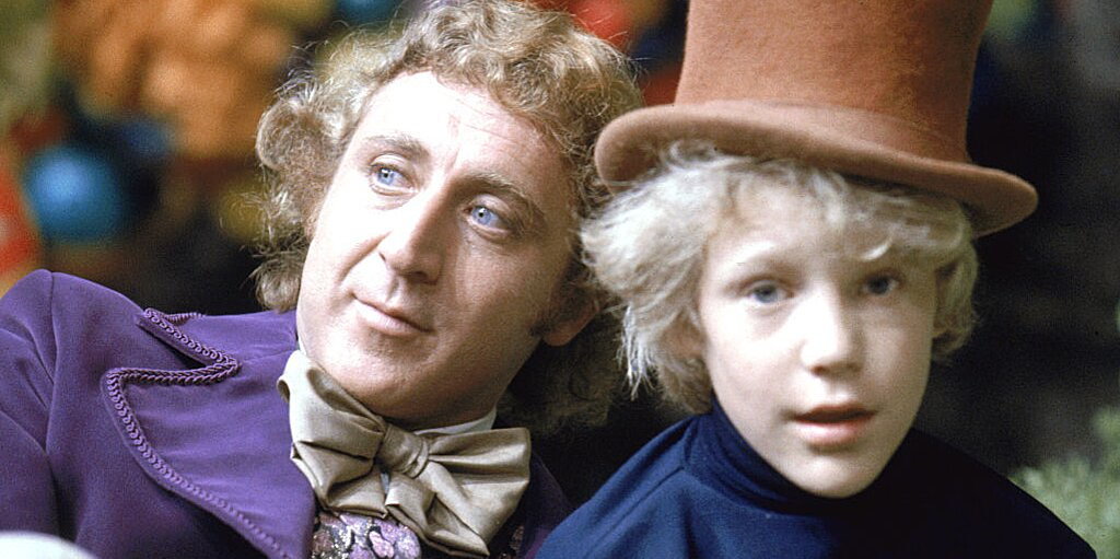 1000+ images about Willy Wonka on Pinterest   Willy wonka