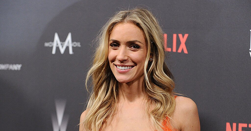 Kristin Cavallari Got A New Haircut Right Before A Photoshoot And She Looks Amazing Hellogiggles