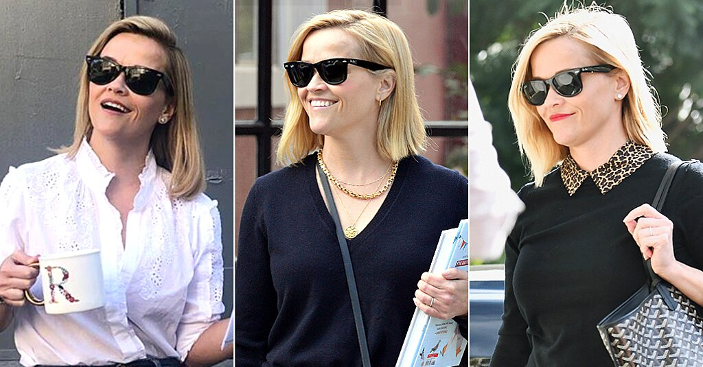 Ray-Bans Black Friday 2019 Deals — Like Reese Witherspoon's Pair |  PEOPLE.com