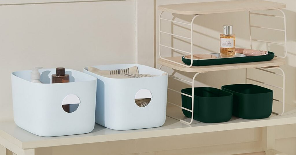 5 Under-the-Radar Home Organizing Brands You Should Know About