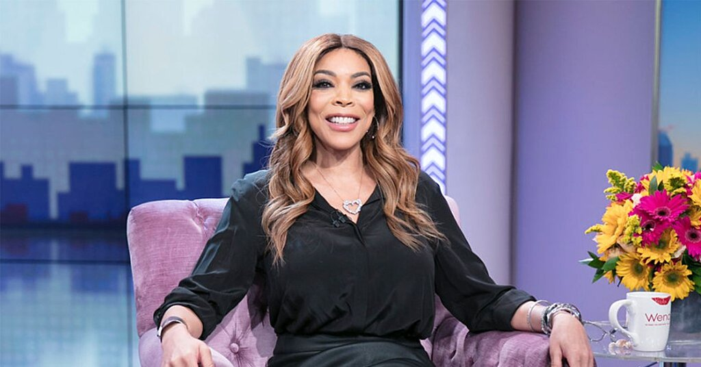 Wendy Williams apologizes for comments about gay men | EW.com