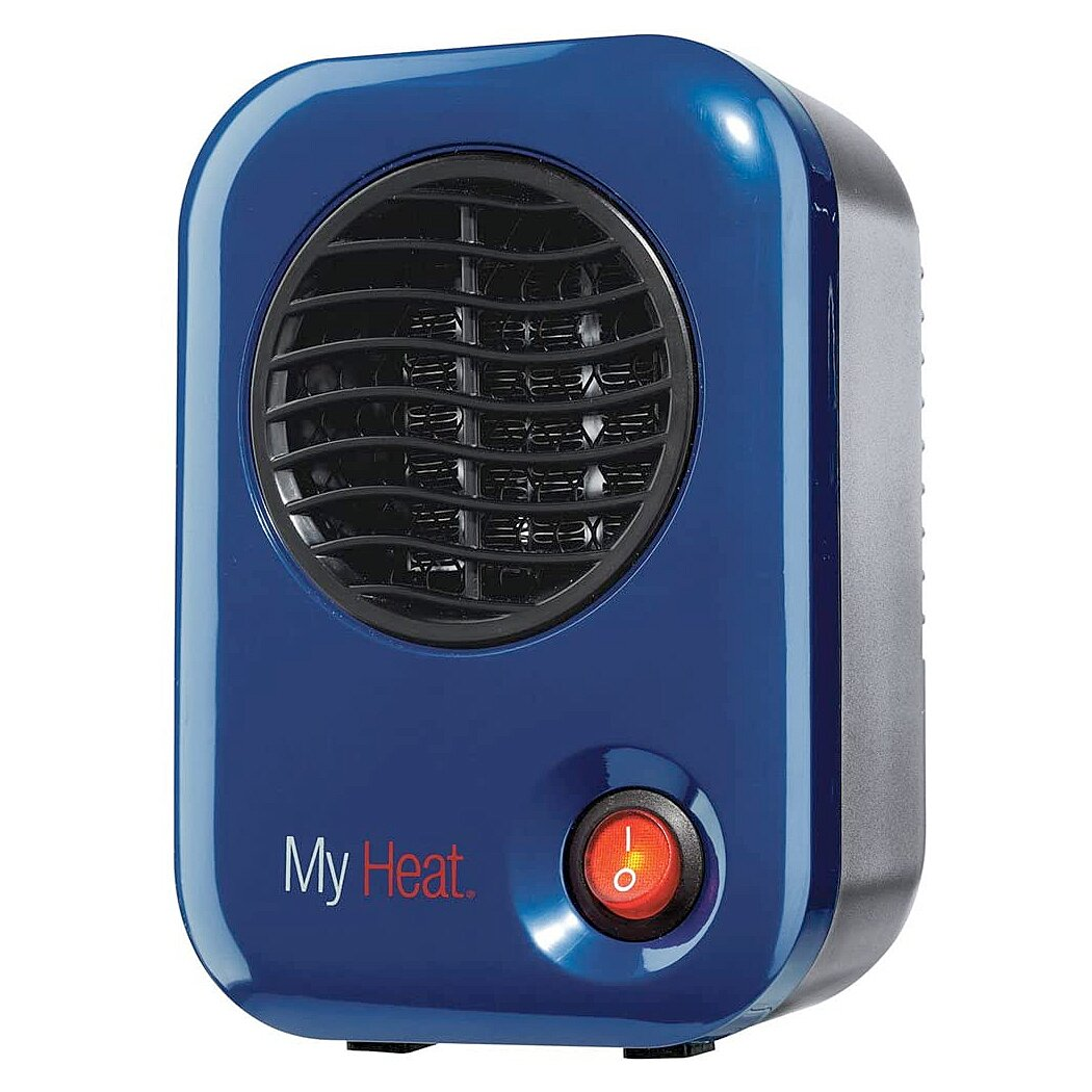 16 Best Space Heaters Of 2021 According To Amazon Reviews Real Simple