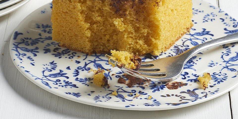 ninas brazilian carrot cake