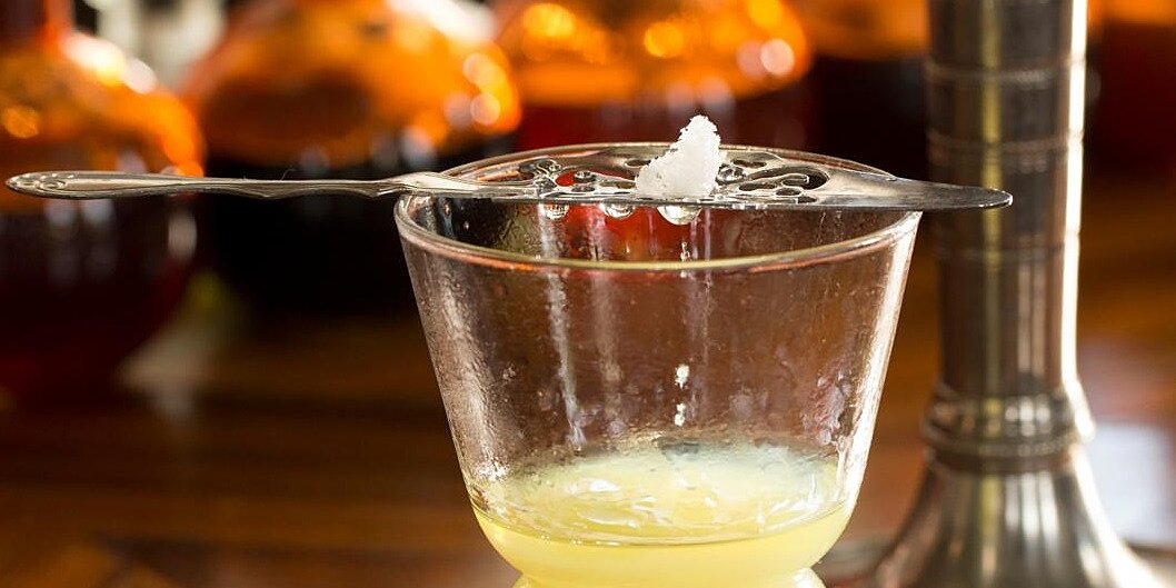 The Truth about Absinthe, the World's Most Notorious Spirit