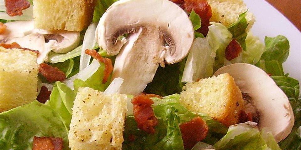 hearty caesar salad recipe
