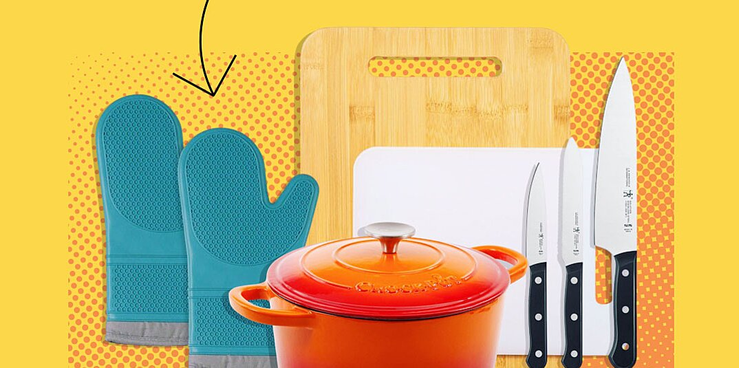 all the kitchen essentials you need mdash for 200