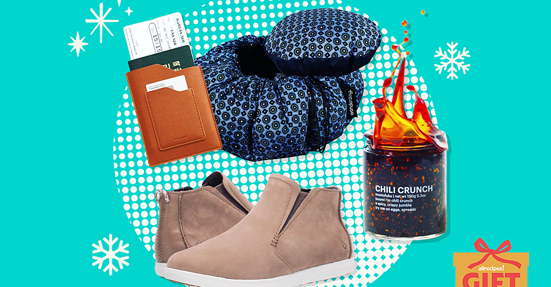 Best Travel Gifts for People Who Love to Be on the Go