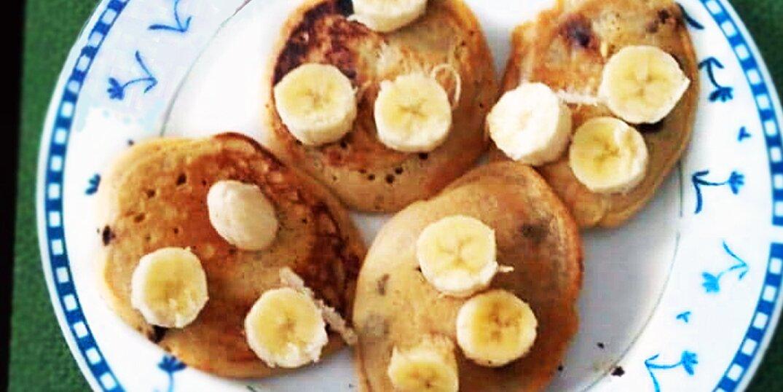 easy fluffy vegan pancakes recipe