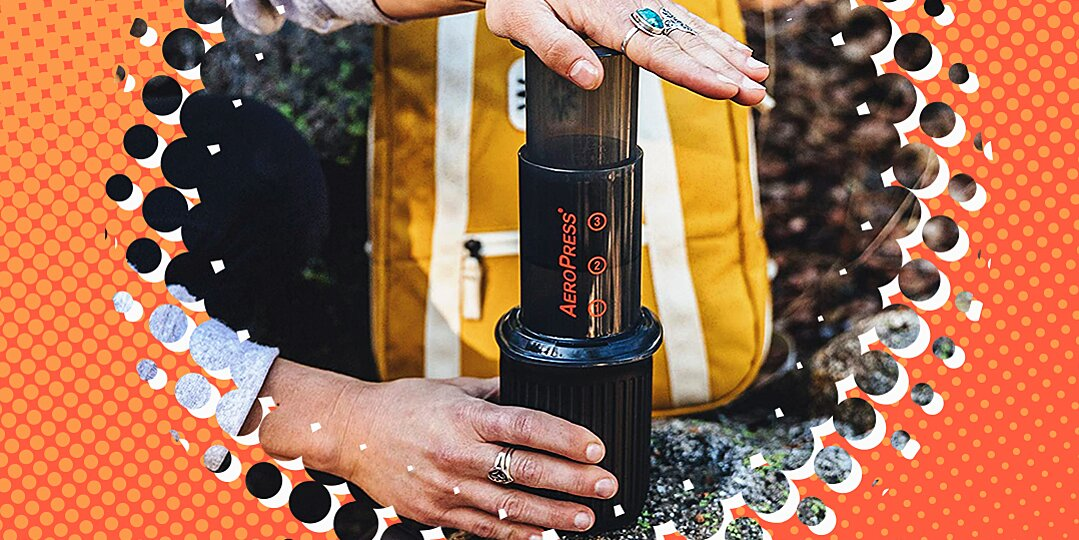 the 6 best camp coffee makers of 2021
