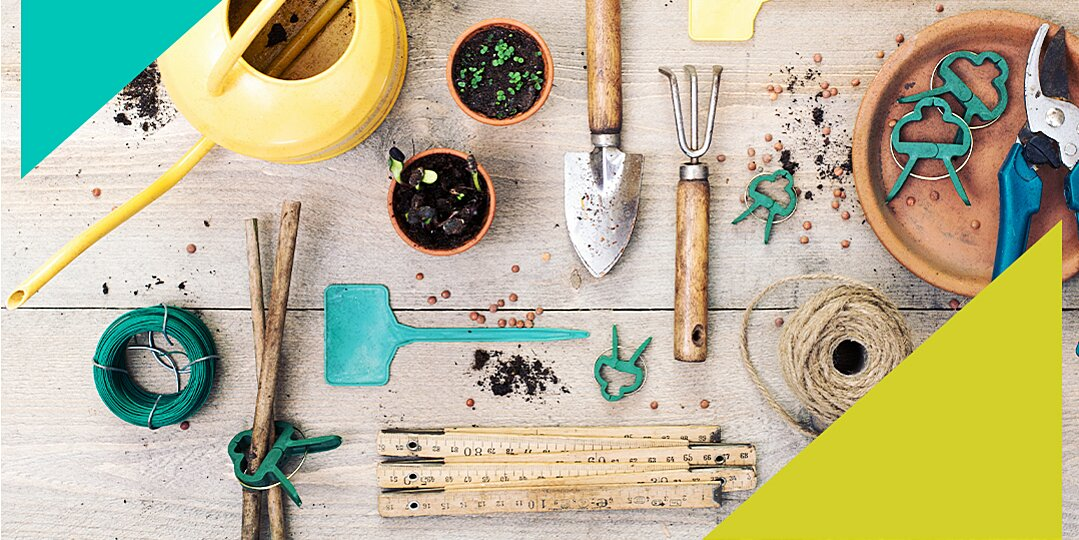 The Essential Gardening Tools List for Every Type of Gardener