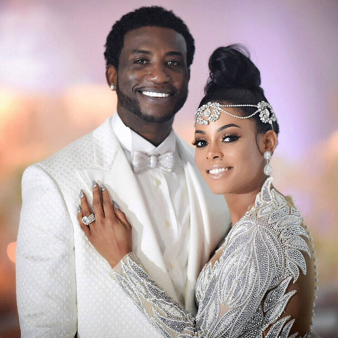 Gucci Mane Gets Backlash For Praising Wife Keyshia Ka Oir For Staying With Him While He Cheated Was On Drugs People Com