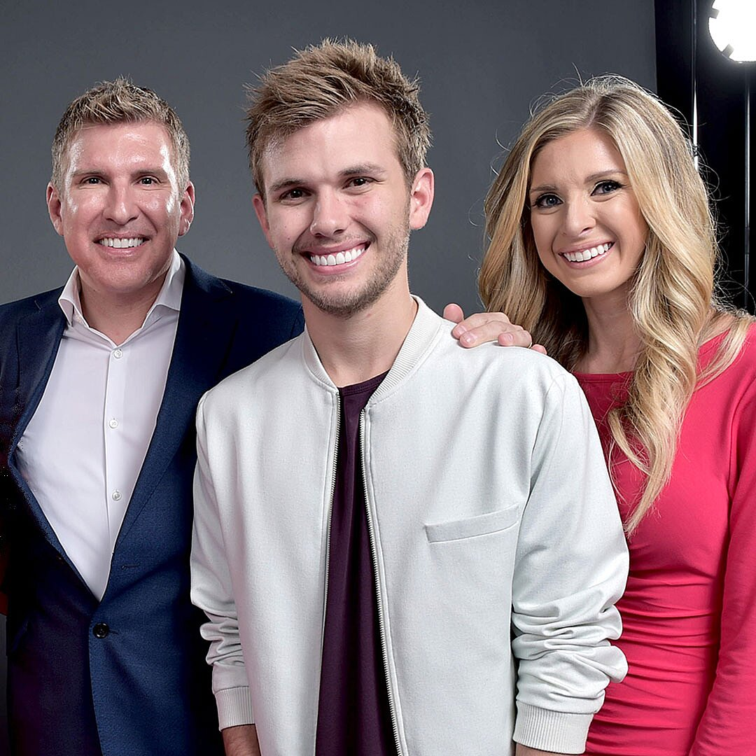 Lindsie Chrisley Accuses Todd Chrisley And Brother Of Attempted