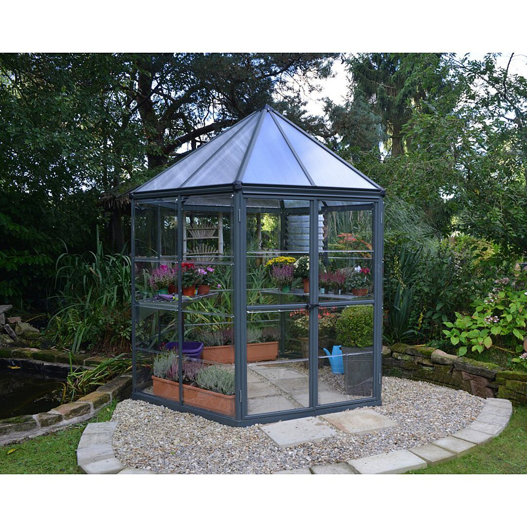Small Greenhouse Kits Better Homes