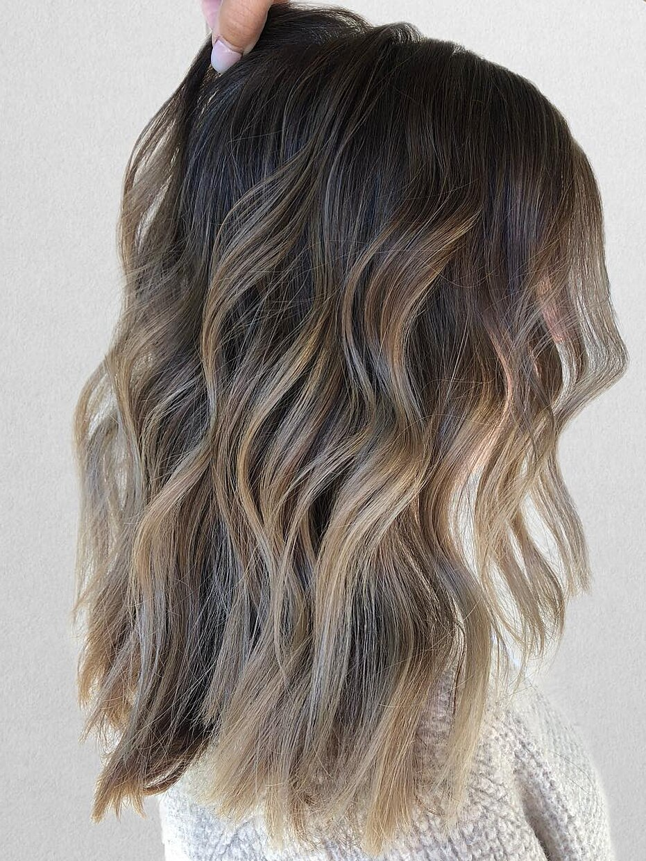 7 Hair Color Trends That Will Be Huge In 2019 Health Com