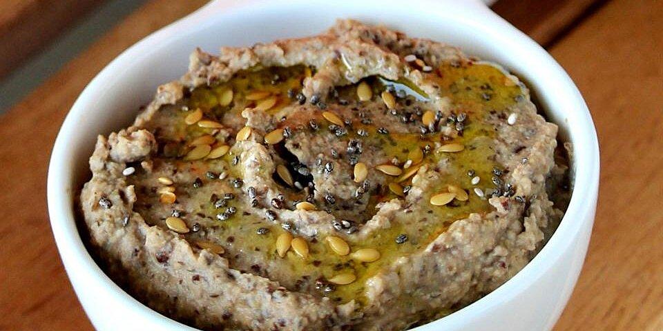superfood hummus recipe