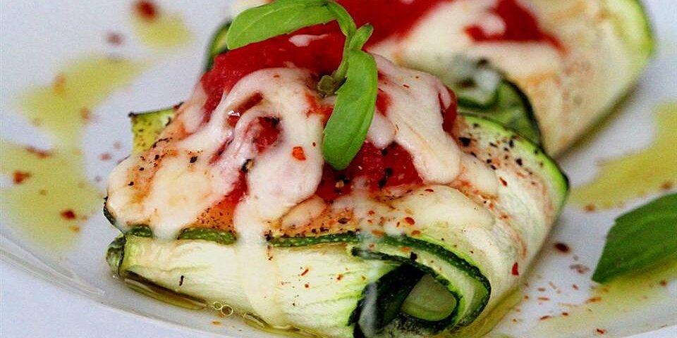 zavioli with spinach and ricotta recipe