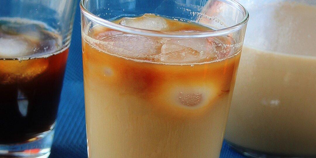 island spice cold brew