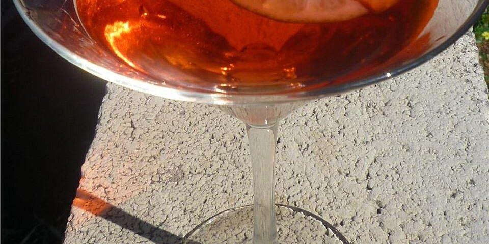 joans pomegranate martini recipe
