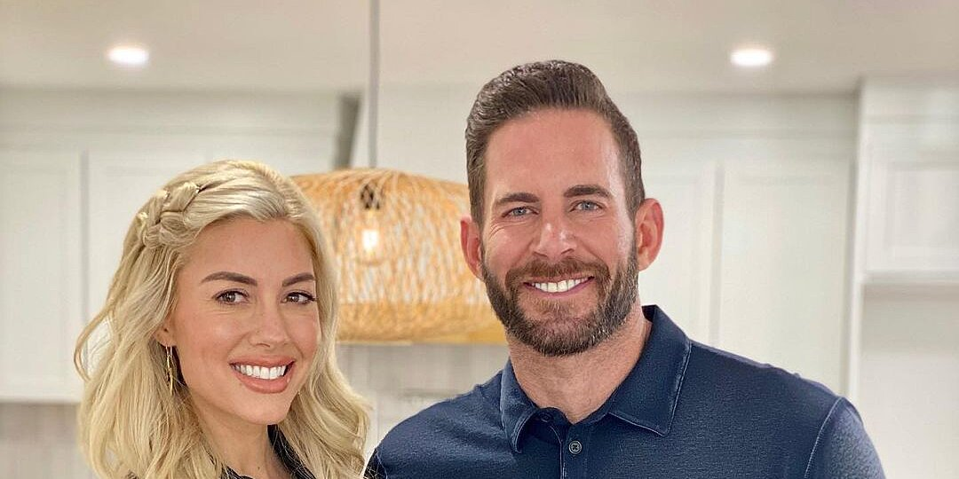 Heather Rae Young Celebrates 1 Year of Being Engaged to Tarek El Moussa: 'Cheers to a Lifetime of You and Me'.jpg