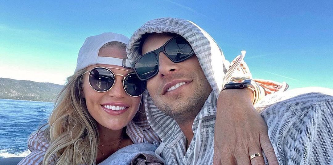 Southern Charm's Madison LeCroy Introduces Her New Beau in PDA-Filled Pics: 'Mad Happy'.jpg