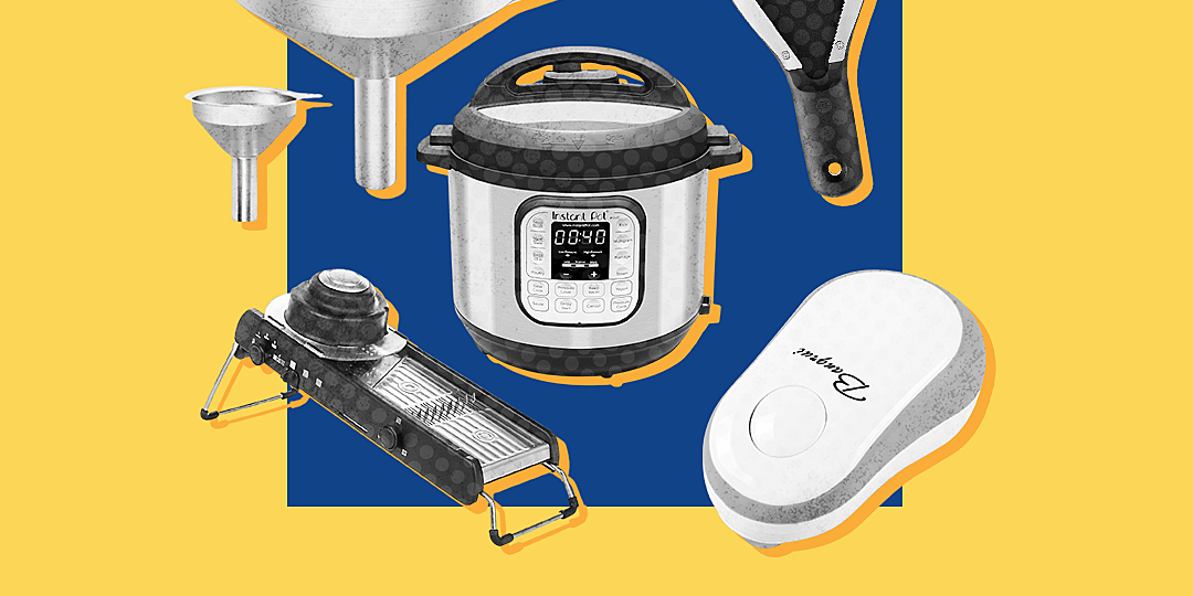 adaptive kitchen tools that make cooking easier for everyone