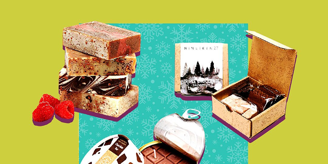 best chocolate gifts for 2020