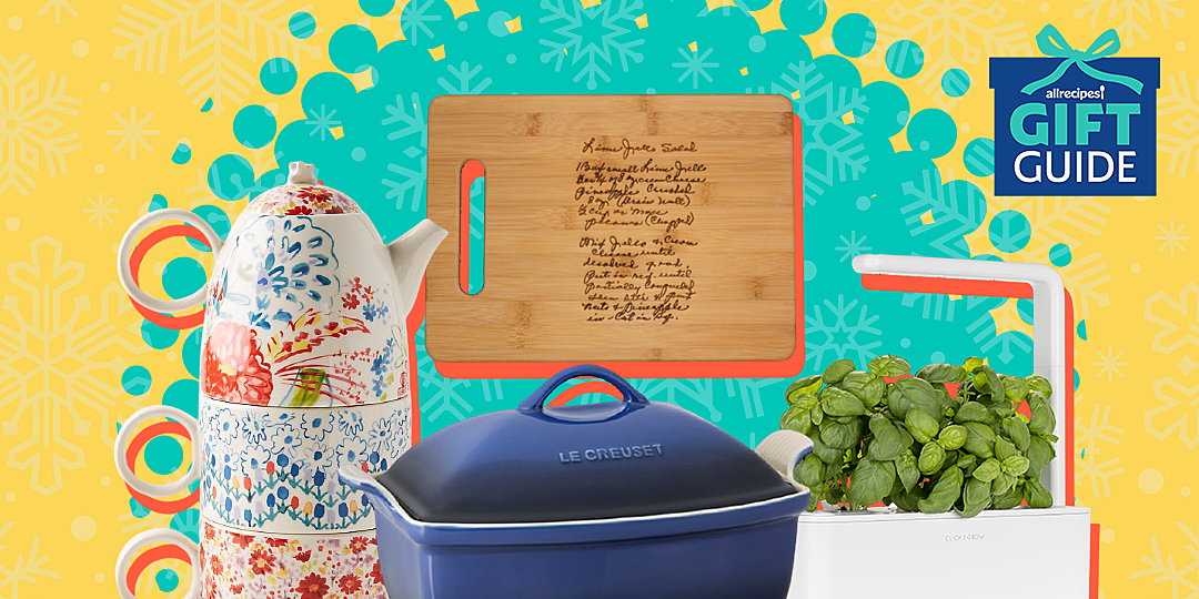 standout kitchen gifts for 100 and under