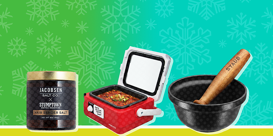 gifts for men who love to cook