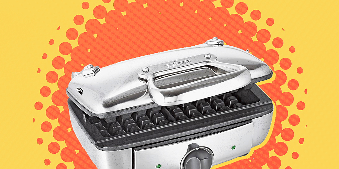 ina garten loves this waffle maker mdash and its more than 100 off